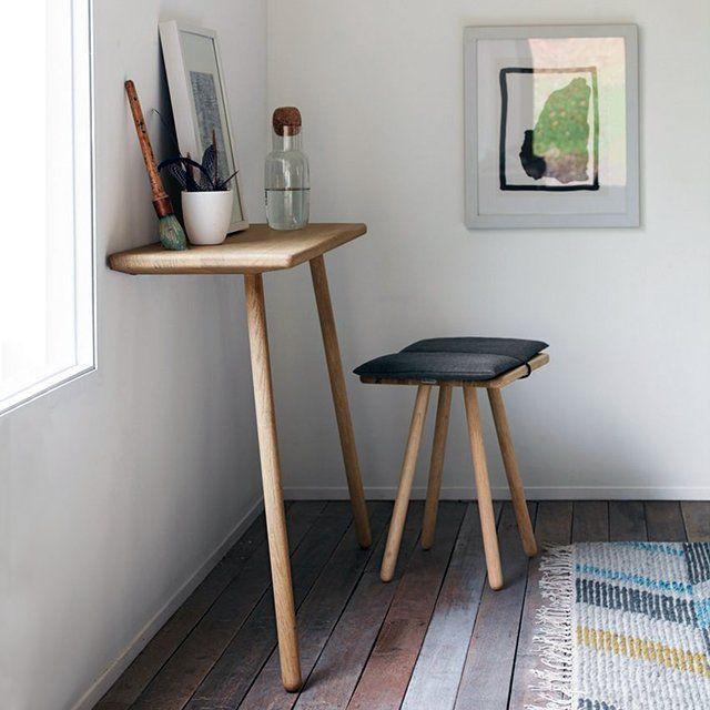 Georg Console Table & Stool by Christina Liljenberg Halstrøm