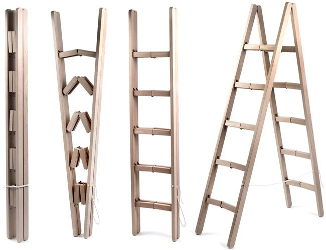 The Corner Ladder by Company & Company