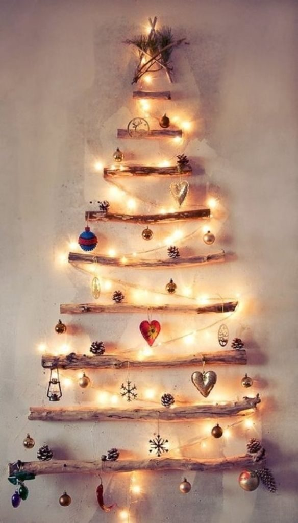 10 best diy christmas tree ideas wood edition woodz rh woodz co christmas tree made from wood christmas tree wooden ornaments