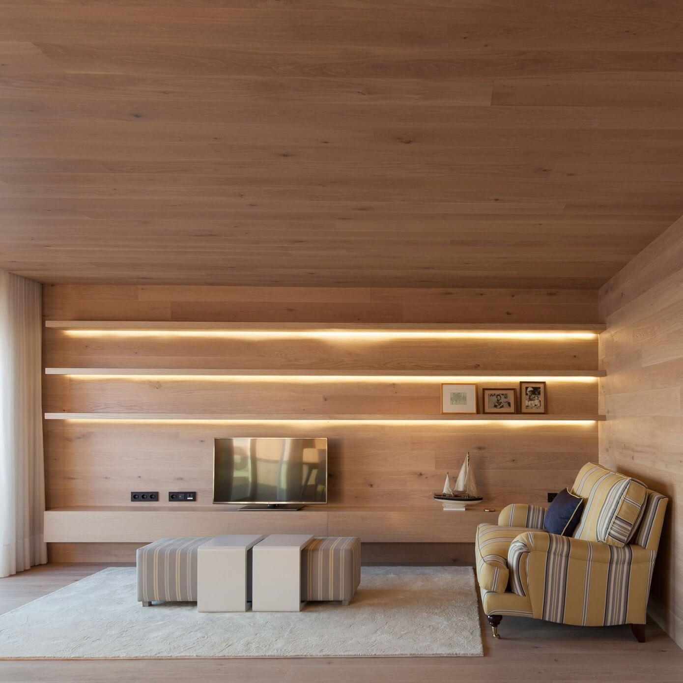 Apartment in Povoa de Varzim by PG | Photo©José Campos