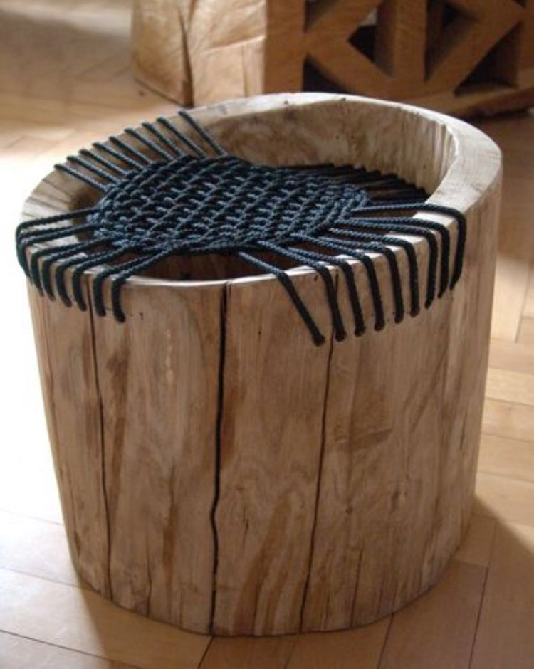Wooden chair ideas