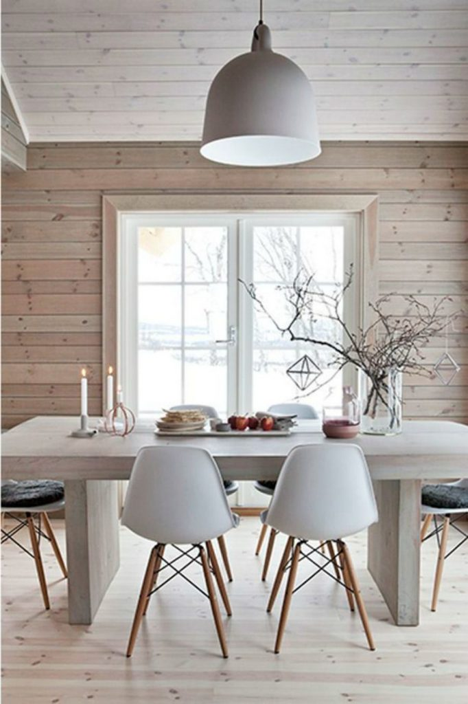 Wooden interiors ideas Woodz