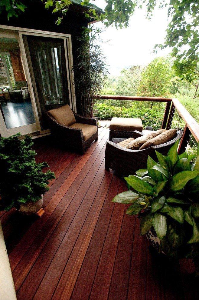 Deck Ideas Woodz