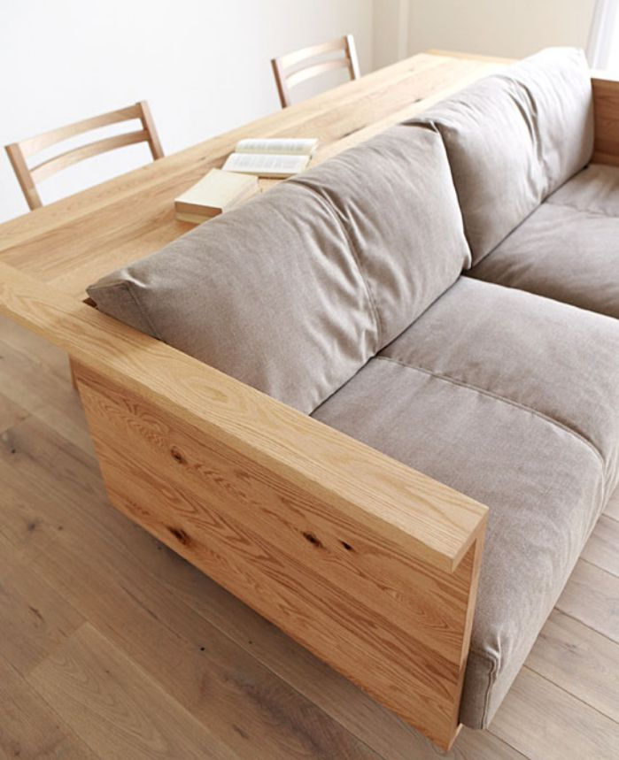 11 Wooden Sofa Ideas Woodz