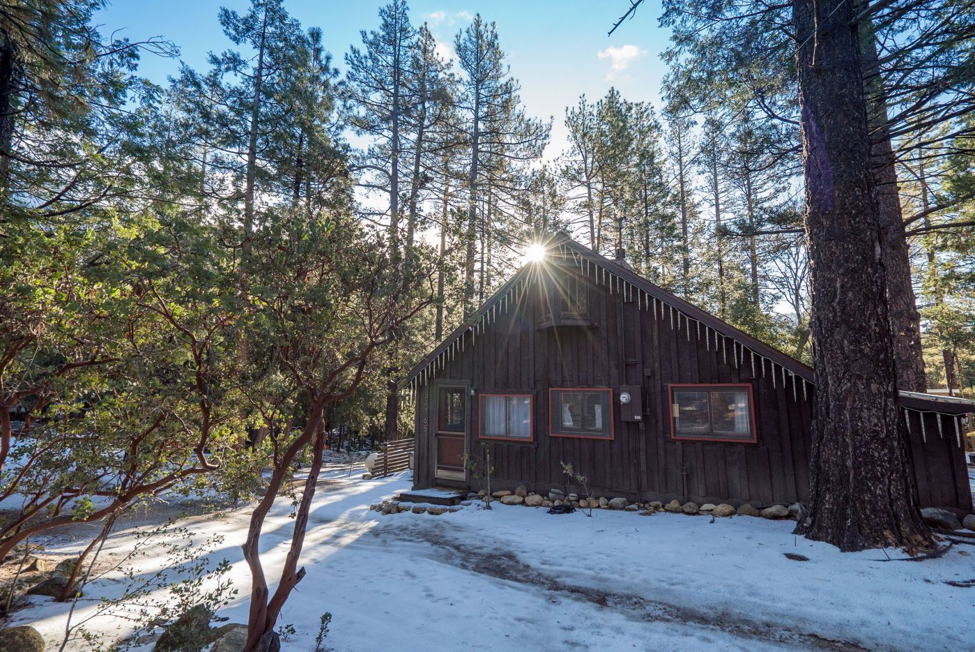 This lovely cottage is located just a walk away from Strawberry Creek, the principal watercourse running through the city of ...