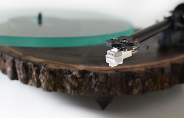 Silvan Audio Workshop makes these amazing turntables - Archer and an upgraded version Champion.