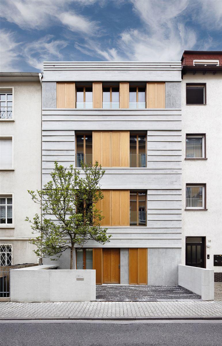 Pünktchen by Güth & Braun Architekten + DYNAMO Studio | Photo © P. Wünstel