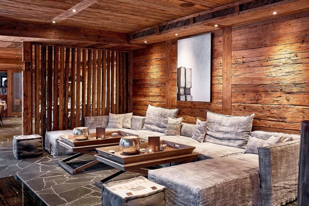 wood screen, wall and ceiling design ideas, wood coffee table decoration, living room