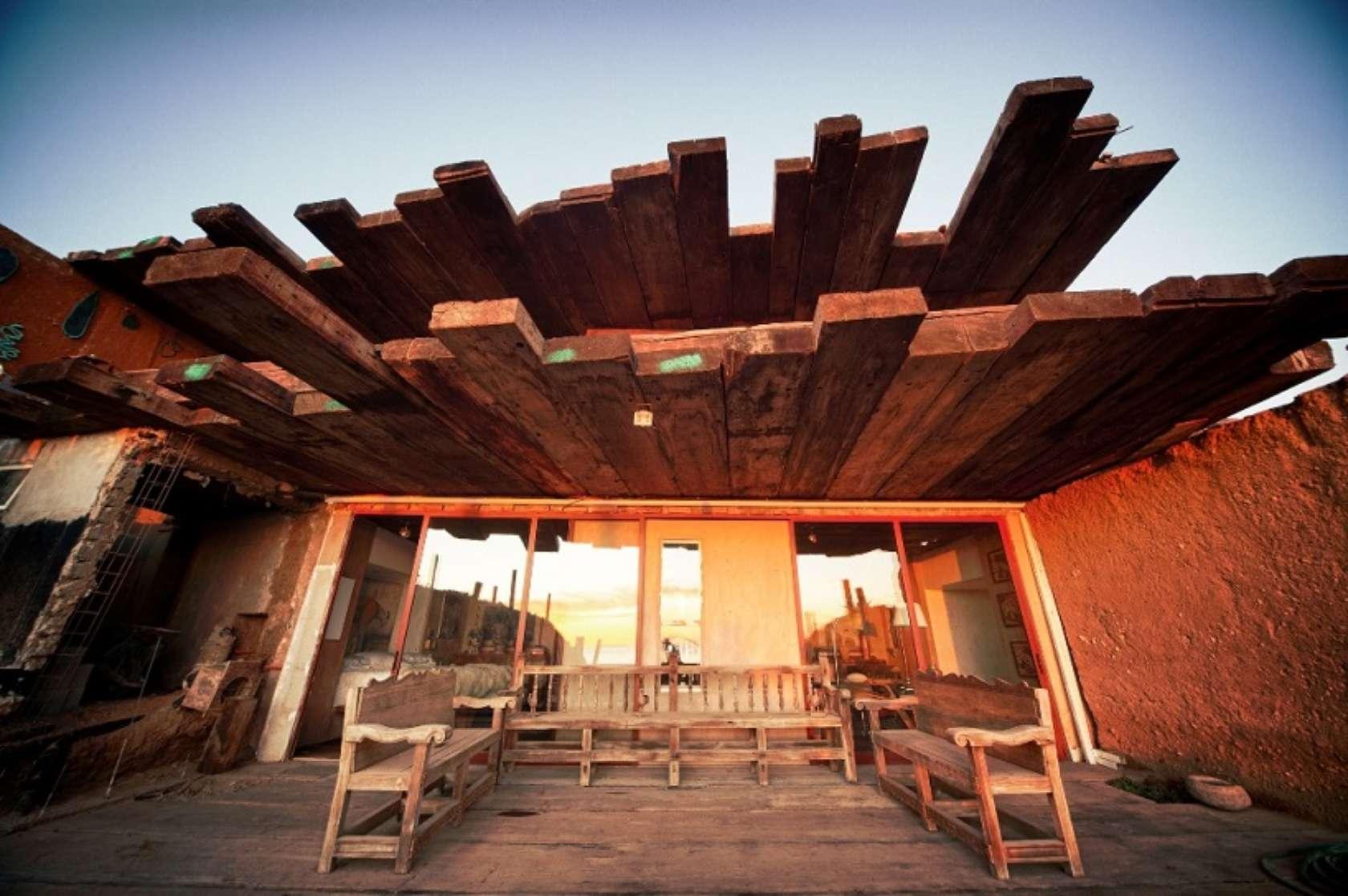 Rayban House by Taller de Arquitectura Contextual | Photo © TAC