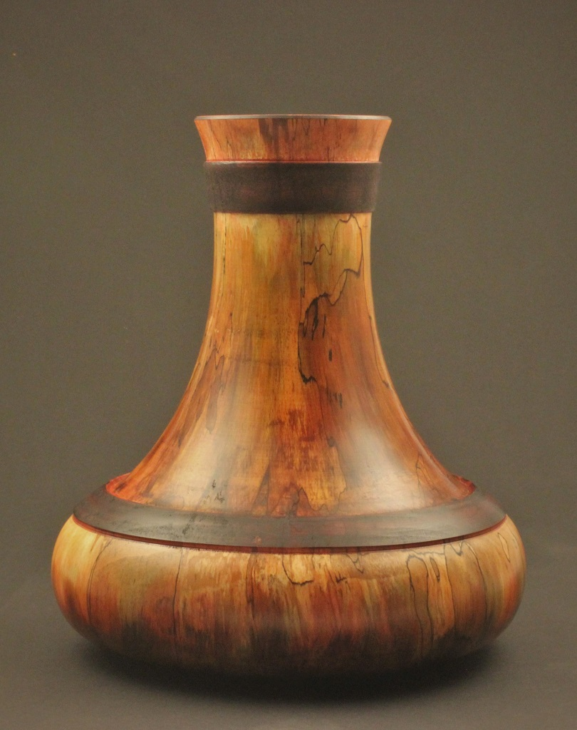 Wooden Vases 1 Woodz