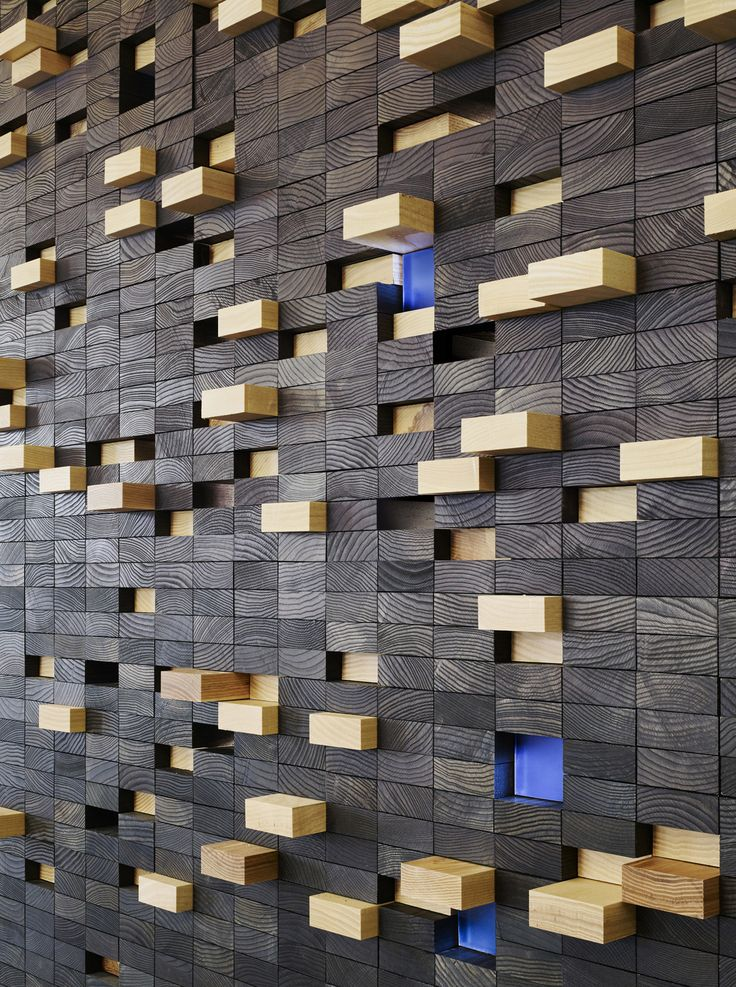 cozy wood wall design ideas