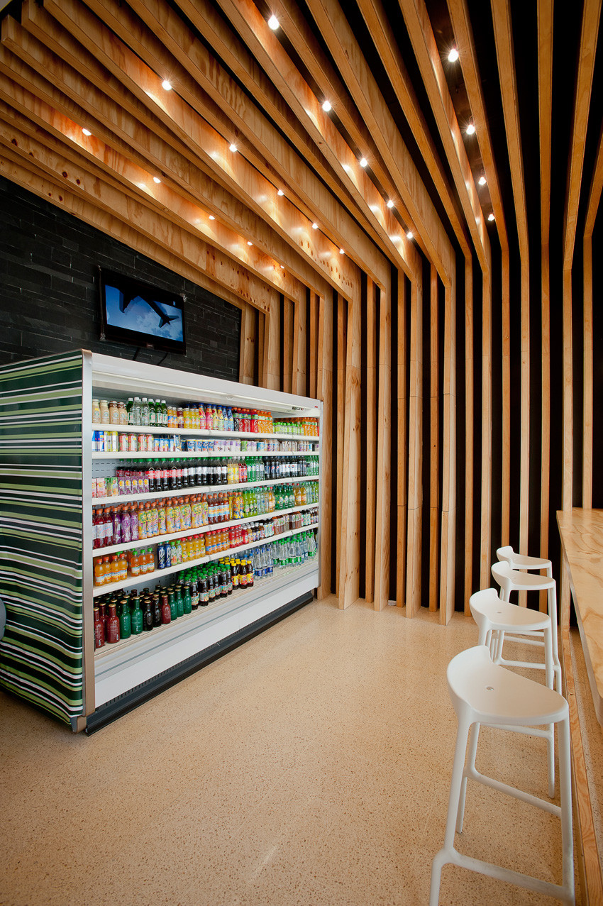 wood wall design ideas