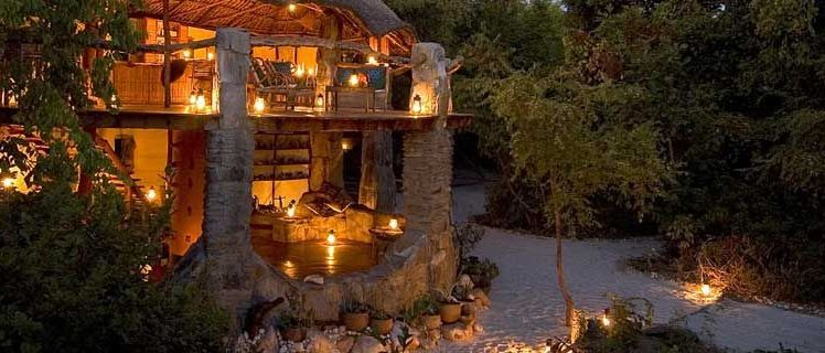 The stunningly beautiful Nkwichi Lodge is located in the Manda Wilderness Conservation Area on the shore of Lake Niassa, the ...