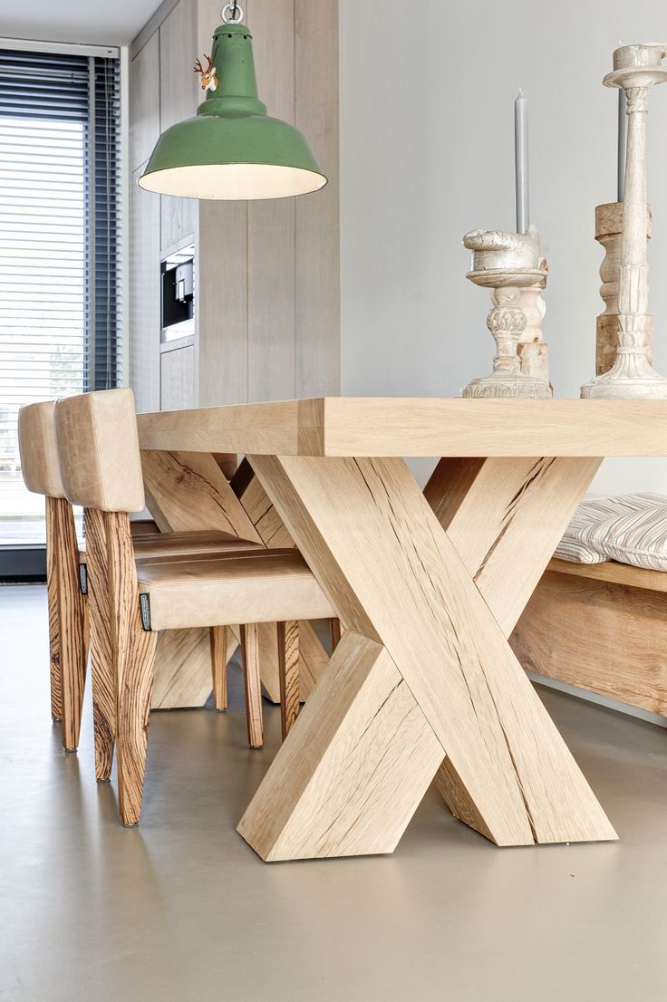 7 dining table ideas woodz for Innovative dining table designs