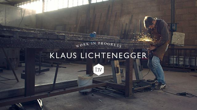 Lichtenegger creates unique pieces out of leather, wood, metal and other carefully selected materials. When listening to his story you ...