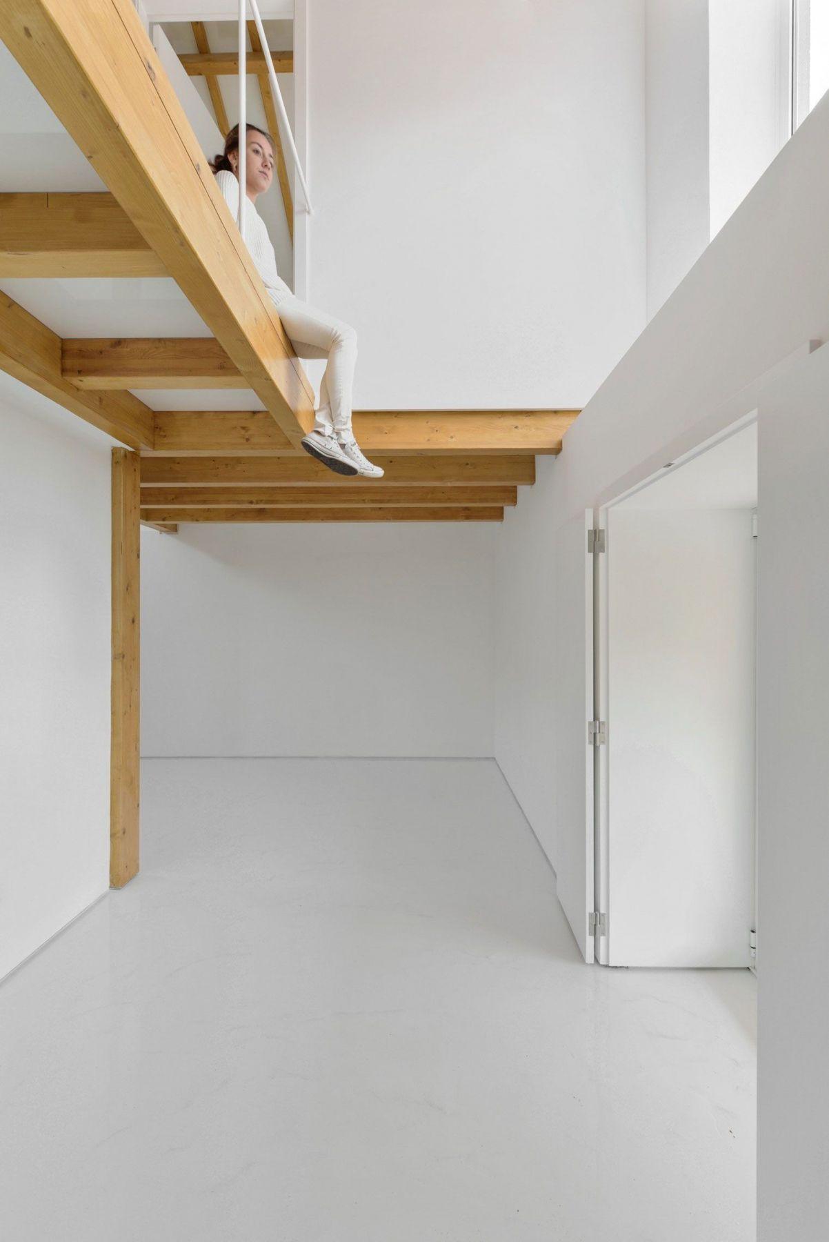 Portugal interior wood design and architecture