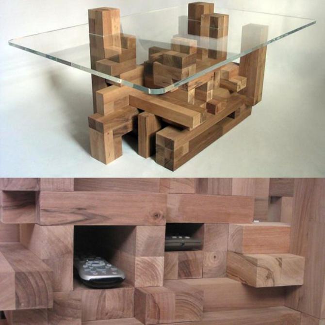 9 coffee table ideas | woodz Wood Coffee Tables Ideas