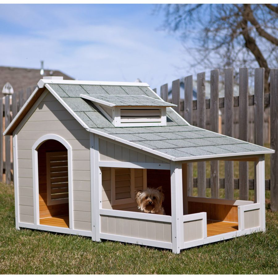 Are you a dog owner? If you are, then you know how important it is to provide a safe outdoor ...