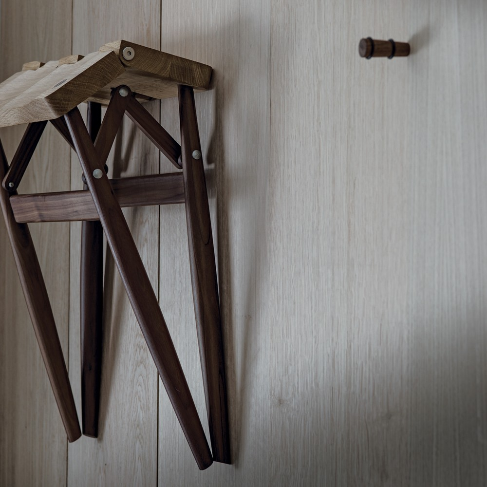 wooden chair design solid wood focus on details