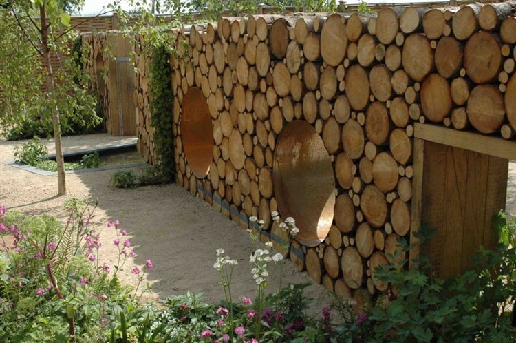 15 wooden fence ideas | woodz Fence Ideas
