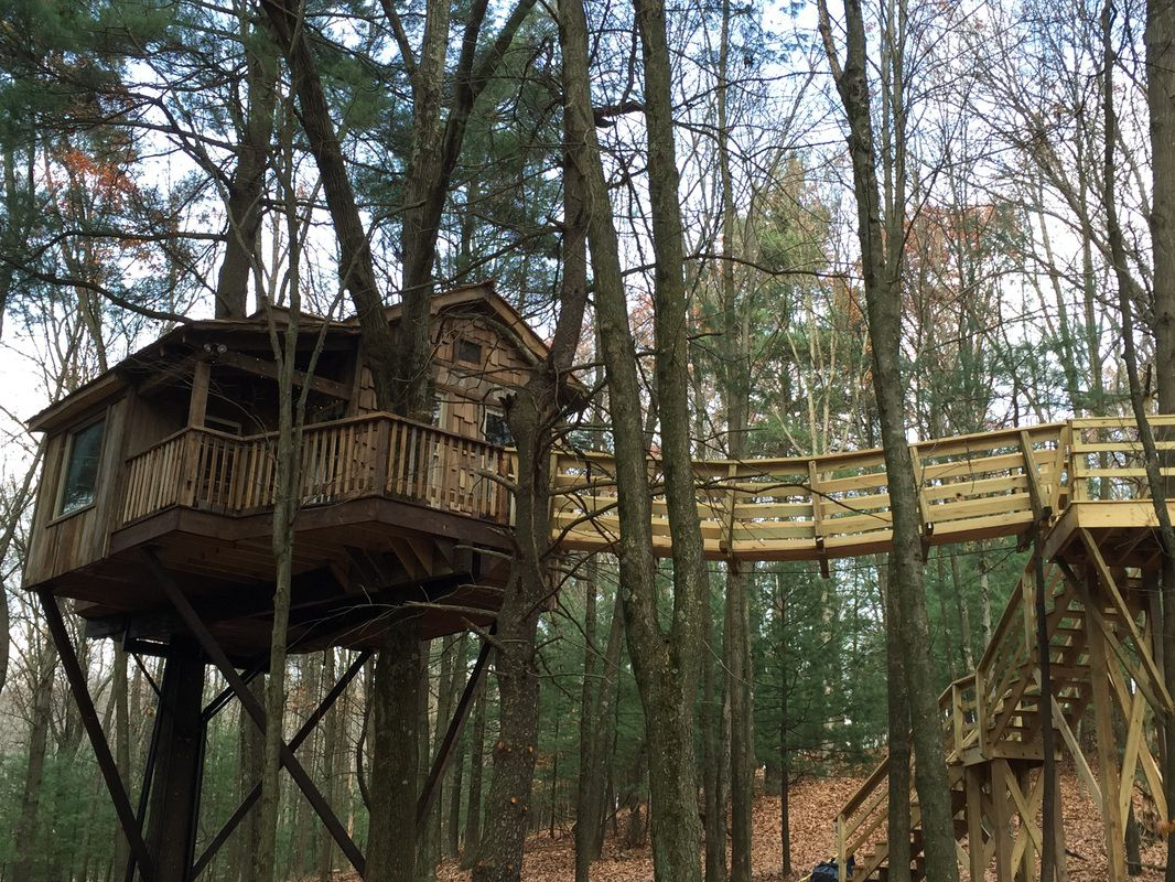 Treehouses In Mohican Ohio House Plan 2017