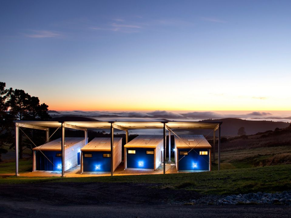 These lovely cabins are especially designed for writers who seek solitude or those who would like to enjoy the California ...