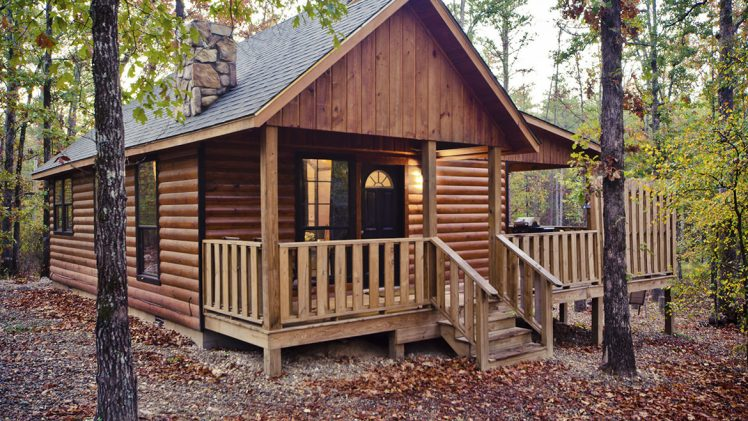 Jax Ridge Cabin is an adorable getaway residence located just minutes away from Beavers Bend State Park and Broken Bow ...