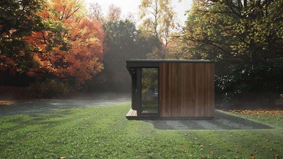 cozy wood cabin design ideas
