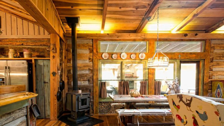 Bear creek farm covers 80-acres of property with multiple outbuildings. In addition to the agricultural industry its specialty is architecture ...