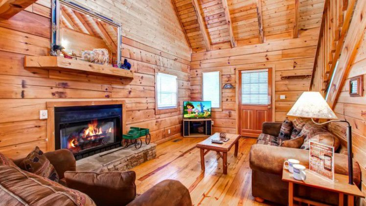 Despite the fact that everyone likes to spend their holidays in nice weather, in such a luxurious log cabin as ...