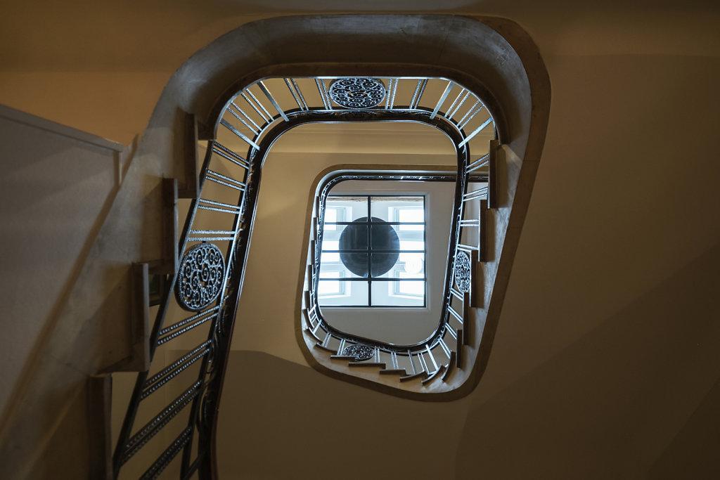 cozy stairway design ideas