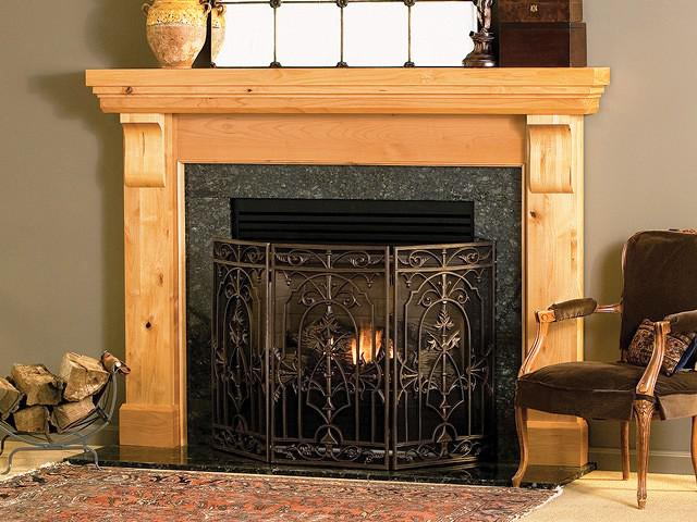 Fireplaces do not only warm up the place but they are also a feast for the eyes. Check some of ...