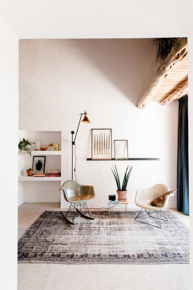 lamp and chair design ideas, living room decoration