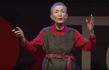 Masako Wakamiya, an 81-year-old Japanese woman, learned to code from scratch and produced her very own mobile app called Hinadan