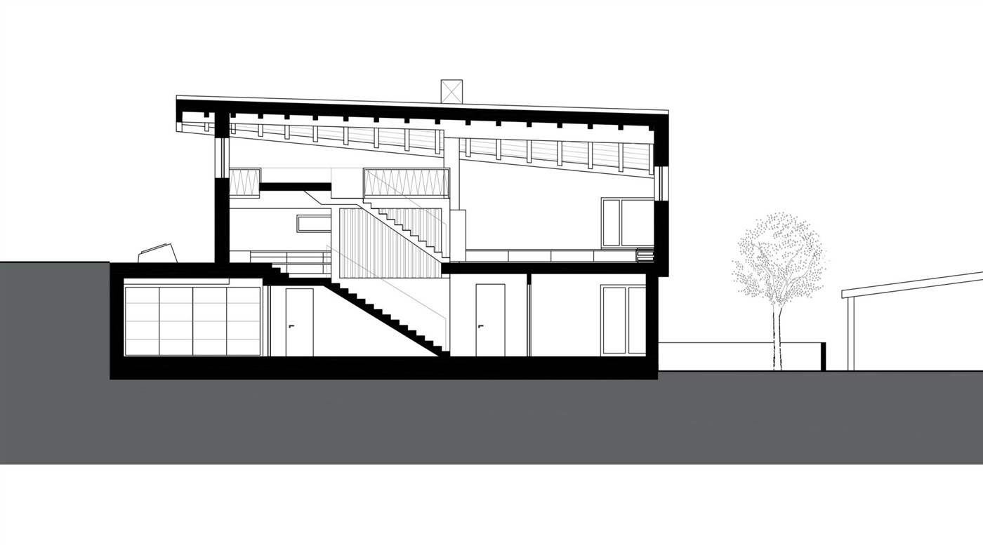 wood barn plan