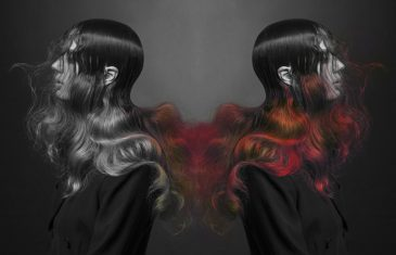 British company Unseen has introduced new hair dye that enables the hair to change colour if the temperature increases or ...