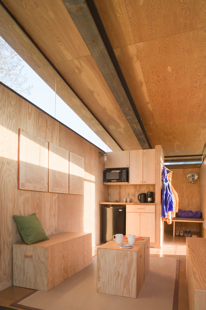 wood wall, floor and ceiling design ideas, living room
