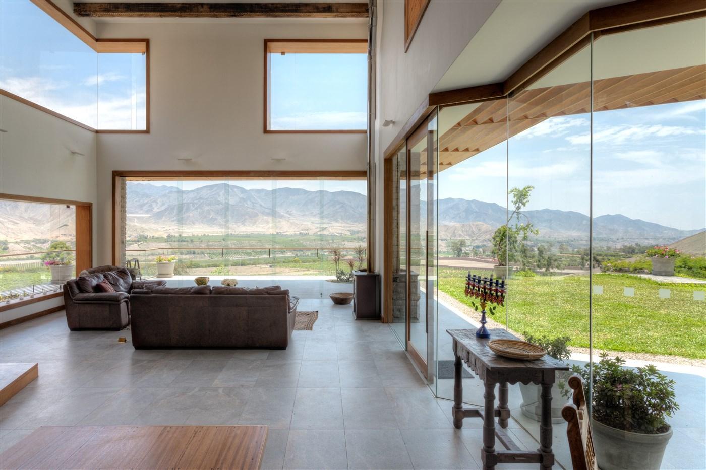 wood living room design ideas