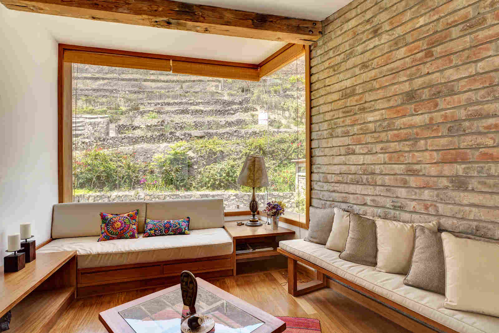 wood furniture design ideas, living room