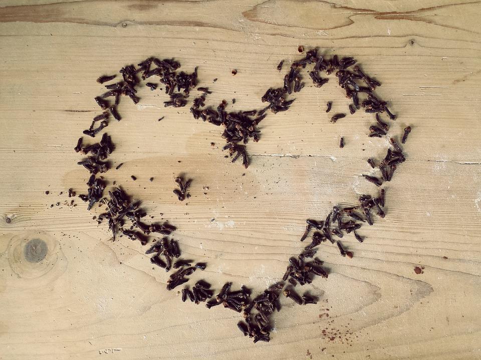 cloves, health, heart, Healthiest Spice