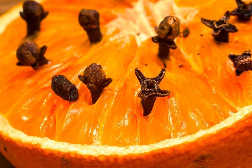 cloves, health, orange, pregnancy, nice, Healthiest Spice