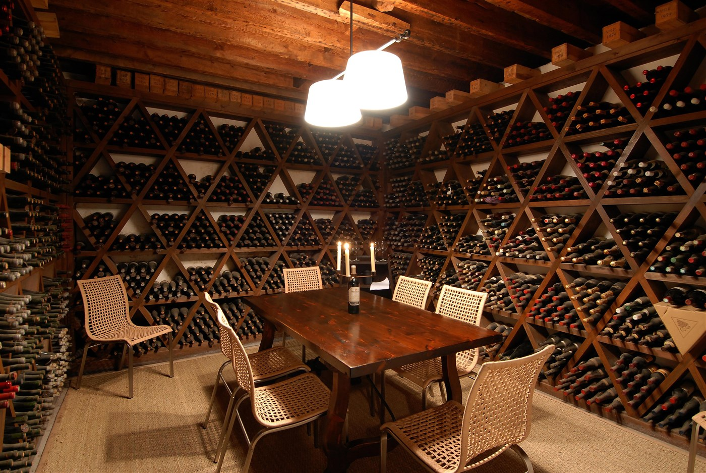 Wine Cellar Ideas Woodz