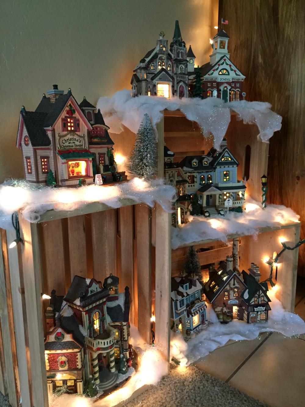 Christmas Decoration #3  Woodz