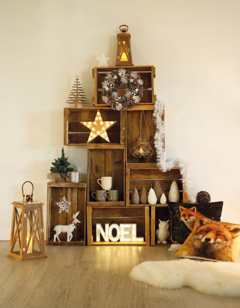 If Christmas time is your favorite time of the year, every corner of your apartment is most certainly adorned with ...