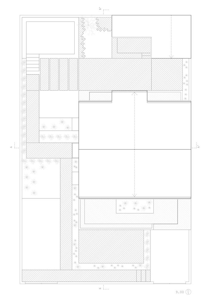 wood house plans