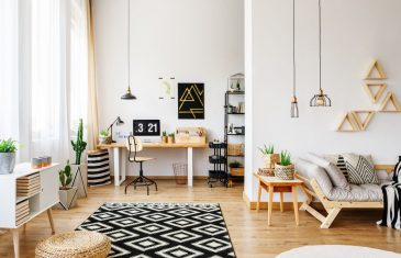 Scandinavian design is normally compared to mid-century modern design. While they are known to borrow details from each other, color ...